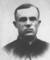 Ksiądz Józef Czemerajda - kapelan katyński