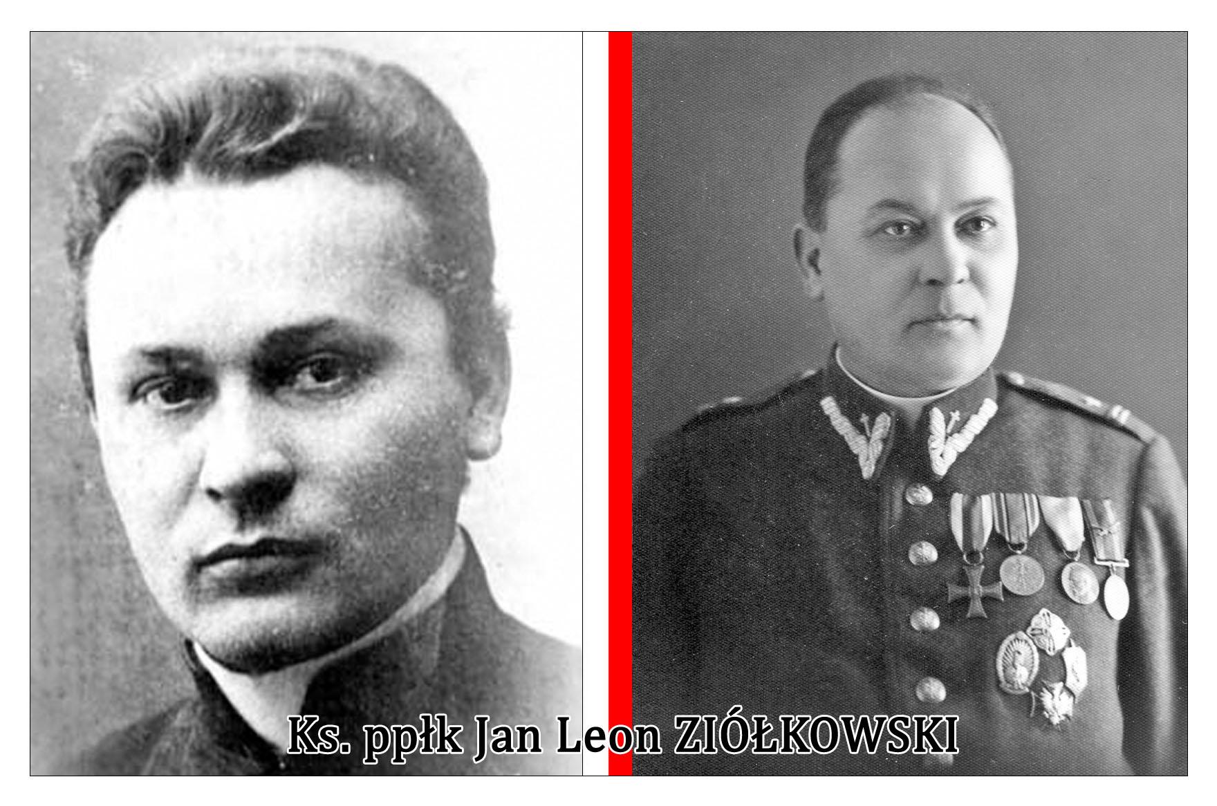 Ziółkowsk awers